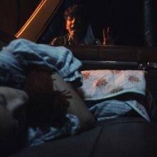 La Llorona - le lacrime del male: una scena con Roman Christou