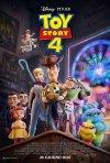 Locandina di Toy Story 4