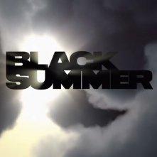 Locandina di Black Summer