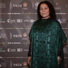 Carmina Martinez ospite del Noir in Festival 2018