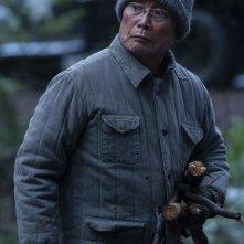 The Terror 2: George Takei è Nobuhiro Yamato