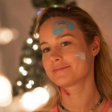Unicorn Store: una scena del film con Brie Larson