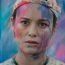 Unicorn Store: un primo piano di Brie Larson