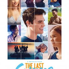 Locandina di The Last Summer