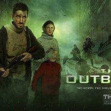 The Outbreak: un'immagine promozionale per la serie