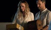 Chambers: il trailer della serie con Uma Thurman in arrivo su Netflix