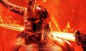 Hellboy, la recensione del nuovo film: puro inferno per chi si prende sul serio