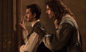 "Cyrano, mon amour: Alexis Michalik, ""Il mio omaggio a Edmond Rostand"""
