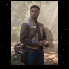 Star Wars: Episode IX, una foto di Finn