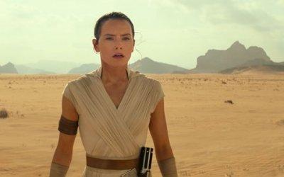 Star Wars: The Rise of Skywalker - Trailer Sottotitolato in Italiano