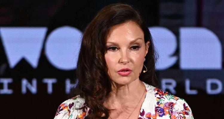 """Ashley Judd: """"Sono grata perché ho potuto abortire dopo aver subito ..."""