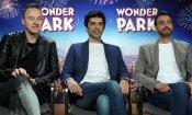 Wonder Park: Intervista a Francesco Facchinetti, Gigi e Ross doppiatori del film