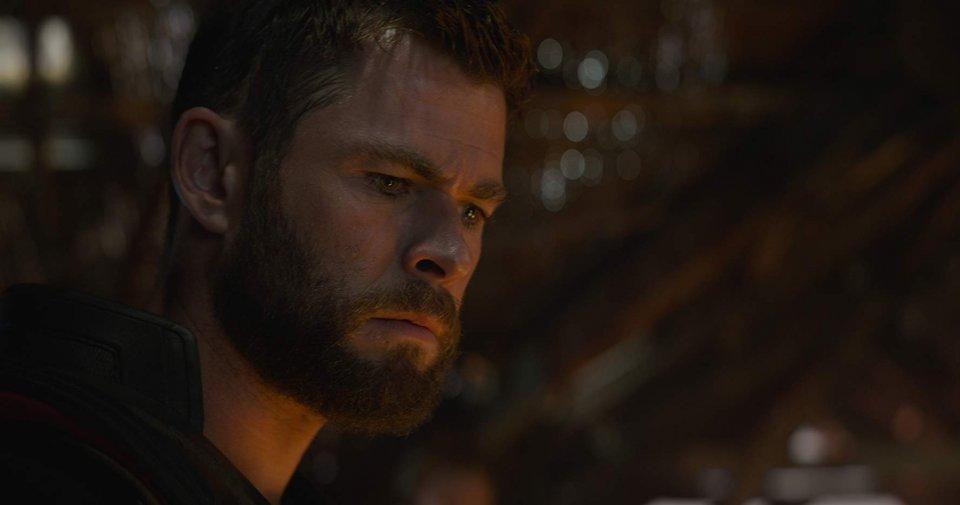 Avengers Endgame Svelata L Origine Della Citazione De Il