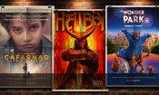 Film in uscita al cinema questa settimana: da After a Hellboy!