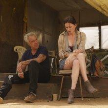Bosch: Titus Welliver in una foto della quinta stagione