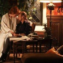 Fosse/Verdon: una scena con Michelle Williams e Sam Rockwell