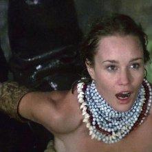 Jessica Lange in King Kong
