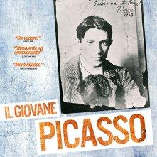Locandina di Il Giovane Picasso