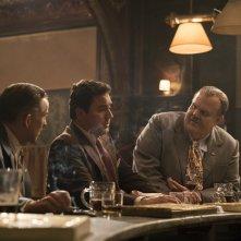 Stanlio e Ollio: John C. Reilly in un'immagine del film