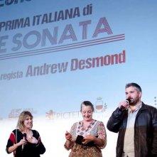 The Sonata: il regista Andrew Desmond al Lucca Film Festival ed Europa Cinema