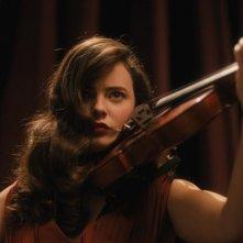 The Sonata: Freya Tingley in una scena del film