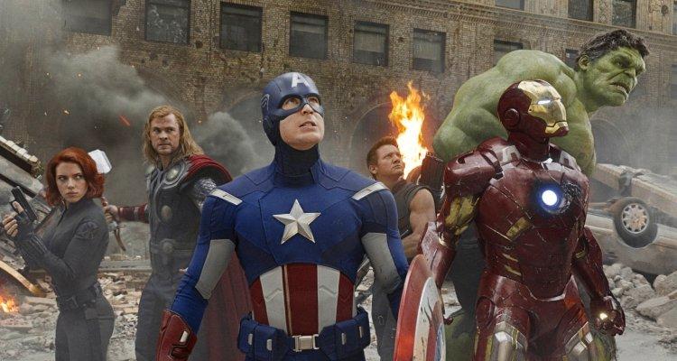 The Avengers: stasera su Rai2 il film che ha chiuso la Fase Uno del MCU!