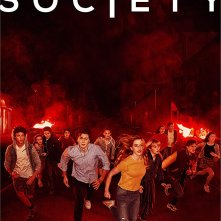Locandina di The Society