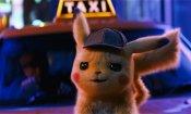 Detective Pikachu: Ryan Reynolds condivide una copia pirata del film, ma non è ciò che sembra!