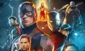 Avengers: Endgame, chi saranno i nuovi supereroi del Marvel Cinematic Universe