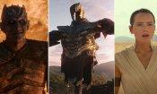 Avengers, Trono di spade, Star Wars: perché tutte le nuove grandi saghe sono destinate a deludere molti fan