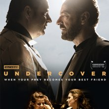 Locandina di Undercover