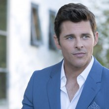 Dead To Me - Amiche per la morte: James Marsden in una scena