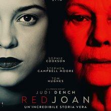 Locandina di Red Joan