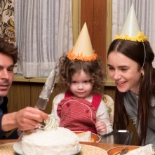 Ted Bundy - Fascino Criminale: Zac Efron insieme a Lily Collins