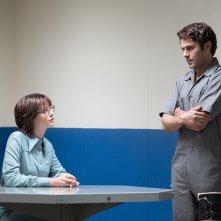 Ted Bundy - Fascino Criminale: una scena con Kaya Scodelario e Zac Efron