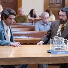 Ted Bundy - Fascino Criminale: una scena del film