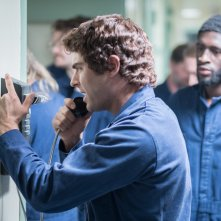 Ted Bundy - Fascino Criminale: una scena del film con Zac Efron