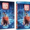 Ralph spacca Internet arriva in DVD e Blu-ray: ecco cover ed extra