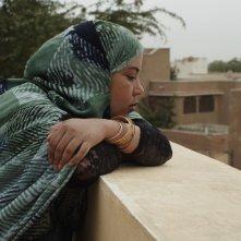 Il corpo della sposa: Verida Beitta Ahmed Deiche in una scena