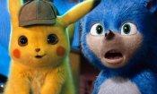 Detective Pikachu: il direttore della fotografia contro Sonic Il Film!