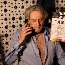 A.N.I.M.A.: un momento sul set del film