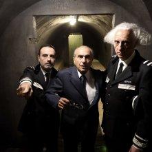 A.N.I.M.A.: un'immagine del film