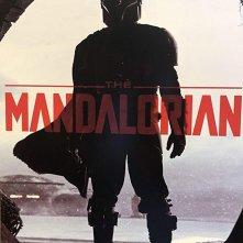 Locandina di The Mandalorian