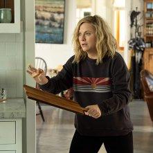 Wine Country: Amy Poehler in una scena del film