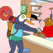 Tuca e Bertie: un'immagine della serie