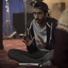 Bangla: un'immagine dal set