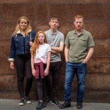 Sorry We Missed You: un'immagine promozionale per il film