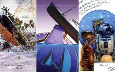 Box Office nella storia: i sorpassi eccellenti e le congratulazioni tra Spielberg, Lucas, Cameron e Marvel