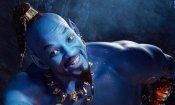 Aladdin: il nuovo spot dedicato al Genio interpretato da Will Smith