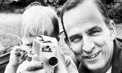Margarethe von Trotta presenta a Firenze il film Searching for Ingmar Bergman